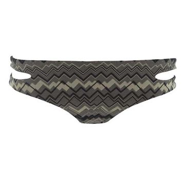 Estella Bikini Sahara - Final Sale - Multi Bottom XS