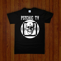 PSYCHIC TV Shirt