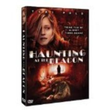 Haunting at the Beacon dvd