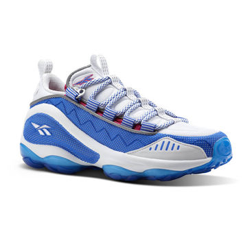 Reebok DMX RUN 10 - Blue | Reebok US