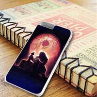Light On Beauty And The Beast iPhone 6 Plus   iPhone 6S Plus Case
