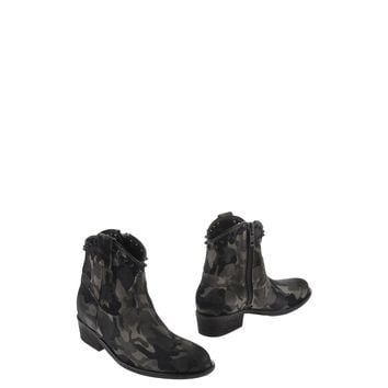 Via Roma 15 Ankle Boots