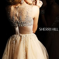 Sherri Hill 2938 Dress - MissesDressy.com