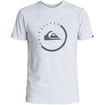 Quiksilver Everyday Active T-Shirt - Short-Sleeve - Men's
