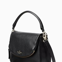 VONL8T Kate Spade New York Boerum Place Devin (Black)