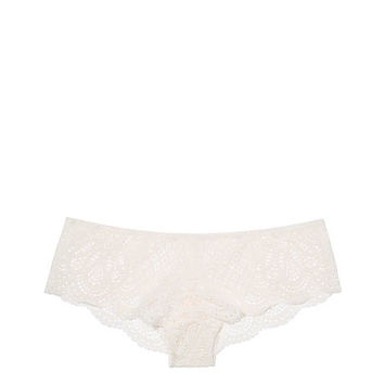 Crochet Lace Cheekster Panty - Dream Angels - Victoria's Secret