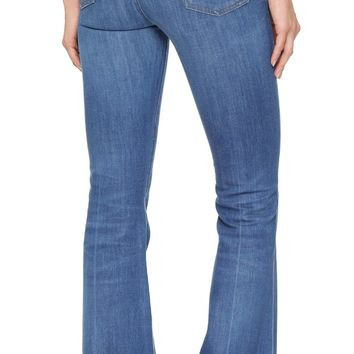 Cherie High Rise Flare Jeans