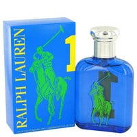 Big Pony Blue Cologne by Ralph Lauren 2.5 oz Eau De Toilette Spray