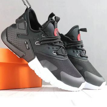Nike Air Huarache Drift PRM Women Men Fashion Casual Running Spo 5472e2323
