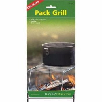 """Coghlan's Pack Grill Campfire Grill Rack 12""""X6.5"""""""
