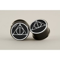 Harry Potter Plugs