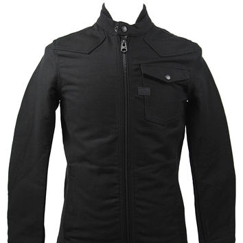 G-STAR RAW Crotch PT Zip Overshirt