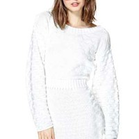 Nasty Gal Zermatt Sweater Dress