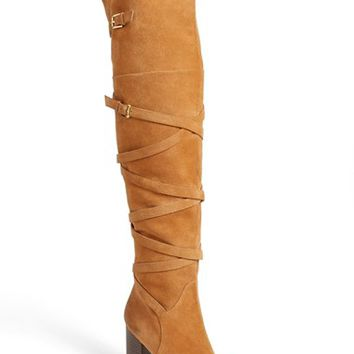 Sam Edelman 'Sable' Over the Knee Boot (Women) | Nordstrom