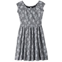 Xhilaration® Junior's Textured Knit Dress - Daisy