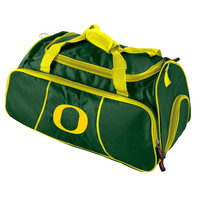 Oregon Ducks NCAA Athletic Duffel Bag