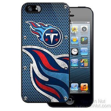 Tennessee Titans iPhone 5 Slim Hard Snap-On Case NFL Football