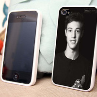 Cameron Dallas iphone case, iphone 4/4s/5/5s/5c and samsung s2/s3/s4 case
