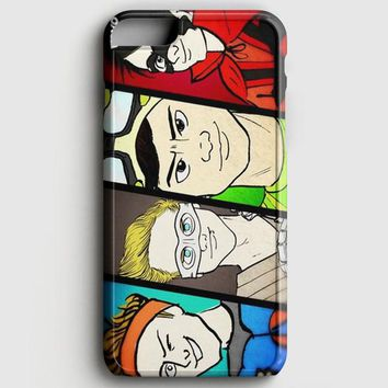 5Sos Smile iPhone 7 Case