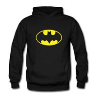 Batman sweater for men and women,lovers sweater(if you are fatter than normal people,please choose one size up)