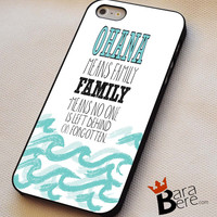 Lilo and stitch quote iPhone 4s iphone 5 iphone 5s iphone 6 case, Samsung s3 samsung s4 samsung s5 note 3 note 4 case, iPod 4 5 Case