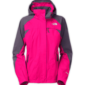 The North Face Women's Jackets & Vests WOMEN'S VARIUS GUIDE JACKET