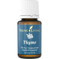 Young Living Thyme Essential Oil - 15 Milliliters