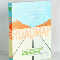 Dorm Decor Roadmap by Chronicle Books from ModCloth