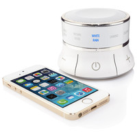 Tranquil Moments® Bedside Speaker & Sleep Sounds