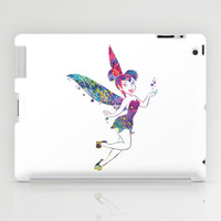 Tinker Bell iPad Case by Bitter Moon