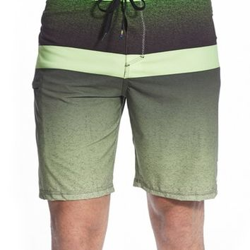 Men's Hurley 'Phantom Block Flight' Board Shorts