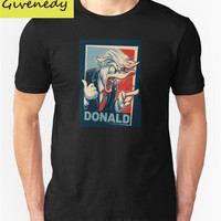 Donald Duck Trump Hope Shirt