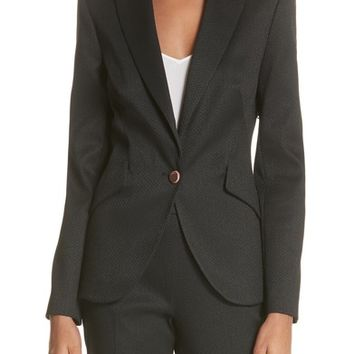 Ted Baker London Textured Jacket | Nordstrom