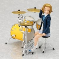 Max Factory K-ON: Ritsu Tainaka Figma Action Figure