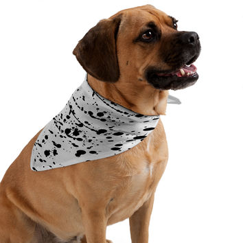 Natalie Baca Paint Play Three Pet Bandana