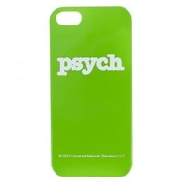Psych iPhone 5 Case