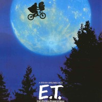 E.T. The Extra-Terrestrial Movie Poster 24x36