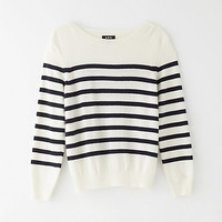 ETREAT SWEATER