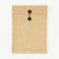 SIWA string button close envelope