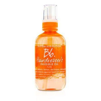 Bumble and Bumble Bb. Hairdresser's Invisible Oil Hair Care