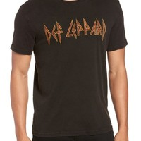 John Varvatos Star USA Def Leppard Graphic T-Shirt | Nordstrom