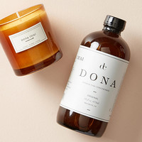 Dona Chai Candle Gift Set