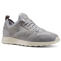 Reebok Classic Leather Lite Lux - Grey | Reebok US