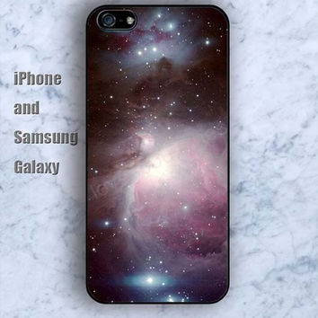 Starry sky lighthing colorful iPhone 5/5S case Ipod Silicone plastic Phone cover Waterproof