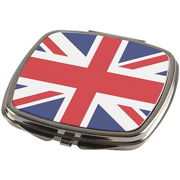 British Flag Union Jack Compact