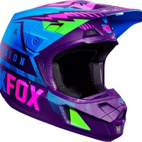 Fox Racing - 2016 V2 Vicious SE Helmet