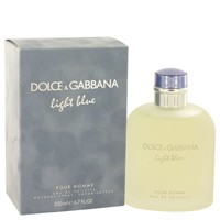 Dolce & Gabbana Light Blue By Dolce & Gabbana For Men