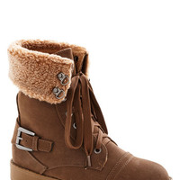 Snow Shower Stroll Boot | Mod Retro Vintage Boots | ModCloth.com