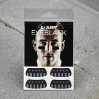Tactical Eye Black Stickers