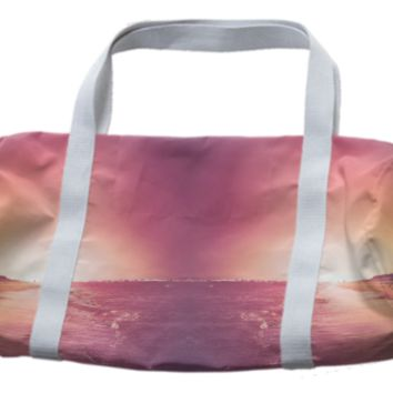 Summer - Duffle bag created by HappyMelvin | Print All Over Me
